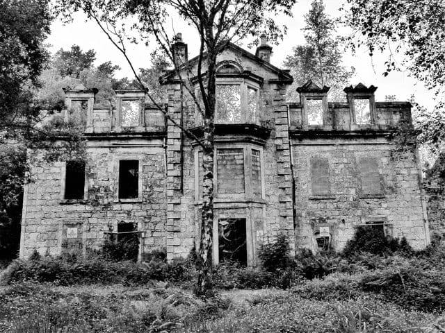 woodbank house, loch lomond, the trossachs scotland, trossachs antional park